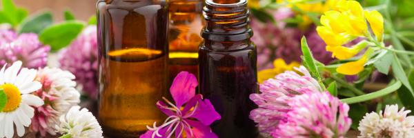 corso aromaterapia