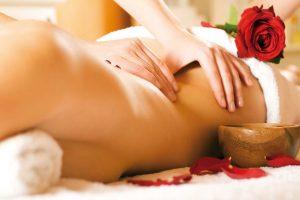 massaggio e pensiero